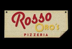 Rosso Oro's