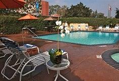 USC Hotel, Los Angeles